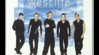 Westlife_Flying without wings...instrumental (karaoke)
