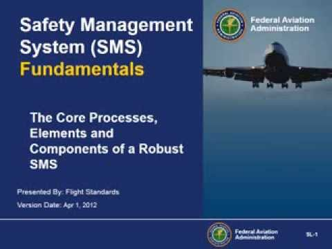 Safety Management Systems Fundamentals - Basics