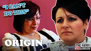 """""""You Can't Handle It"""" Mum Can't Cope With Full Time Job 
