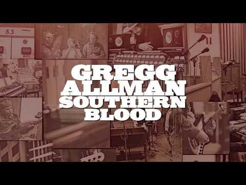Don Was & Michael Lehman on Gregg Allman   Southern Blood