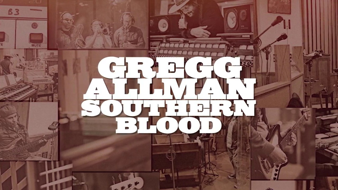don was michael lehman on gregg allman southern blood youtube. Black Bedroom Furniture Sets. Home Design Ideas