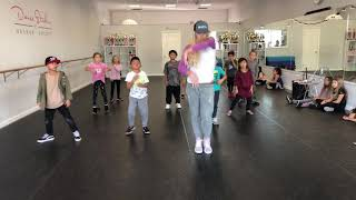 Finesse Choreography for Beginners Solid Hip Hop