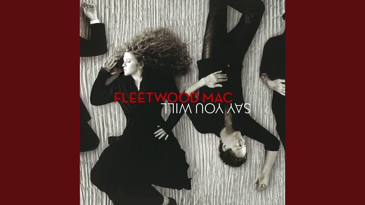 bleed to love her fleetwood mac the dance