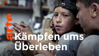 Syrien: Die Kinder von Idleb