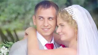 Клип Видеосьемка свадьбы