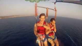 Лето 2014 в Айя-Напе (Кипр)(Видео с летнего отпуска в Айя-Напе, Кипр. Снято на GoPro Hero3., 2014-09-20T11:30:19.000Z)