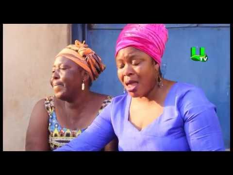 Ghana Actors' Guild Donates To Ageing Veteran Actors and Actresses