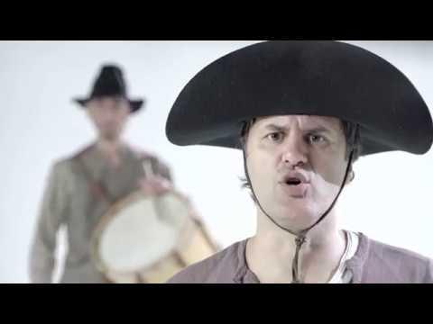 Download Ciro y los Persas - Toaster (Give me Back my) Video Oficial