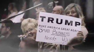 Donald Trump Voters Speak, From YouTubeVideos