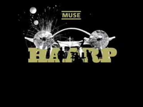 Muse - HAARP Blackout Instrumental (w/ download link)