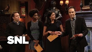 Download Murder Mystery Dinner - SNL Mp3 and Videos