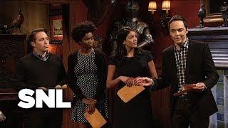 Murder Mystery - SNL