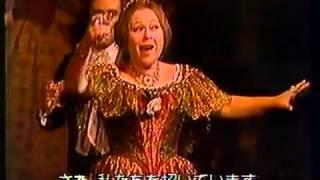 椿姫 乾杯の歌 ホセ・カレーラス & レナータ・スコット   1973 thumbnail