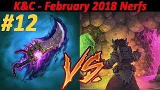 Kingsbane Mill Rogue vs Jade Druid #12