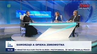 Rozmowy niedokończone: Samorząd a opieka zdrowotna cz.I