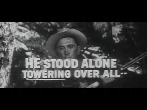 画像: Lonely are the Brave trailer youtu.be
