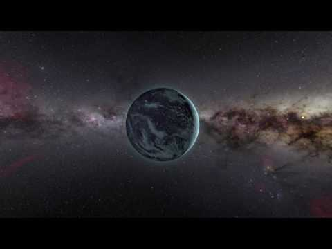Cinema 4D Lite - Earth