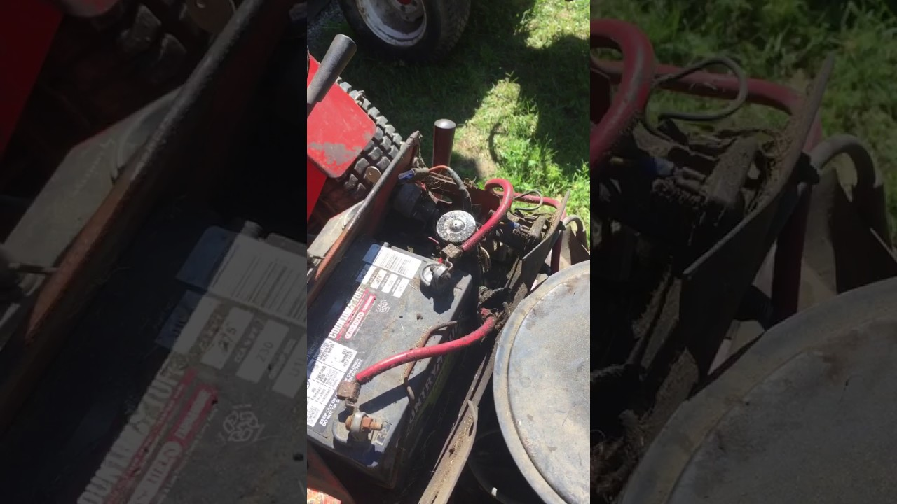 Case Garden Tractor Collection   For Sale