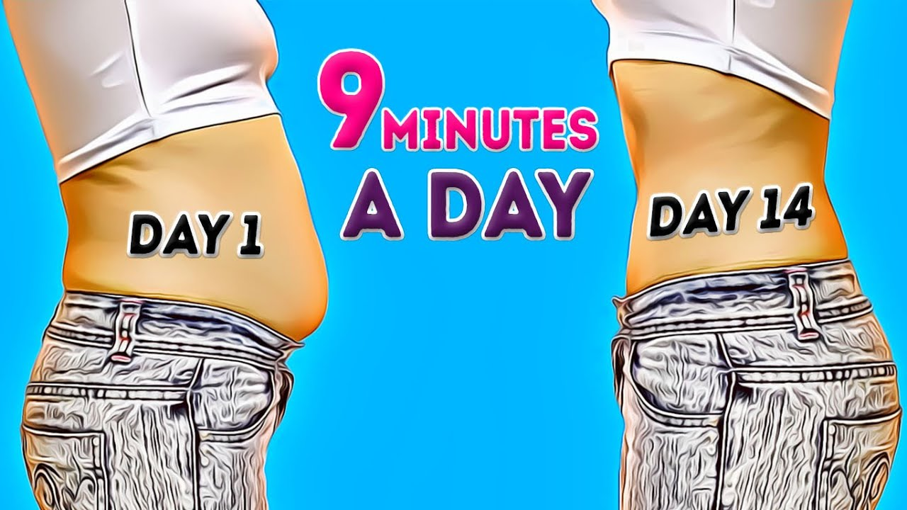 DO THIS EVERY DAY TO GET FLAT STOMACH | SIMPLE CARDIO EXERCISE