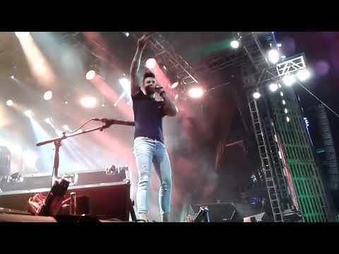 Gusttavo Lima  no Festival Brasil Sertanejo 2018 - wwwfervecaocom