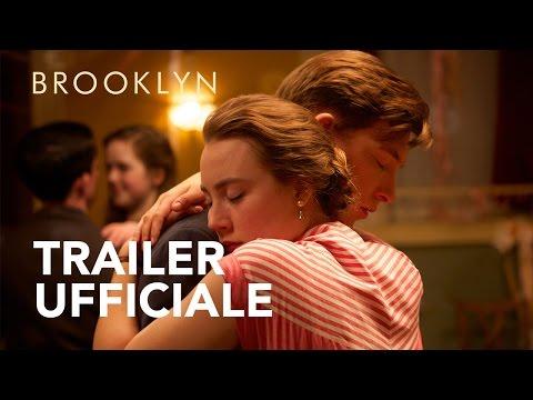 BROOKLYN | Trailer Ufficiale [HD]