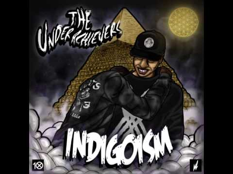 The Underachievers - Root Of All Evil (Prod. Mrl)