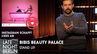BibisBeautyPalace umsonst schwanger geworden?! | Late Night Berlin | ProSieben
