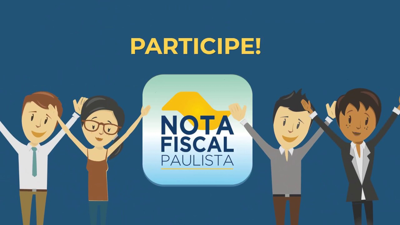 Como doar NF Paulista?