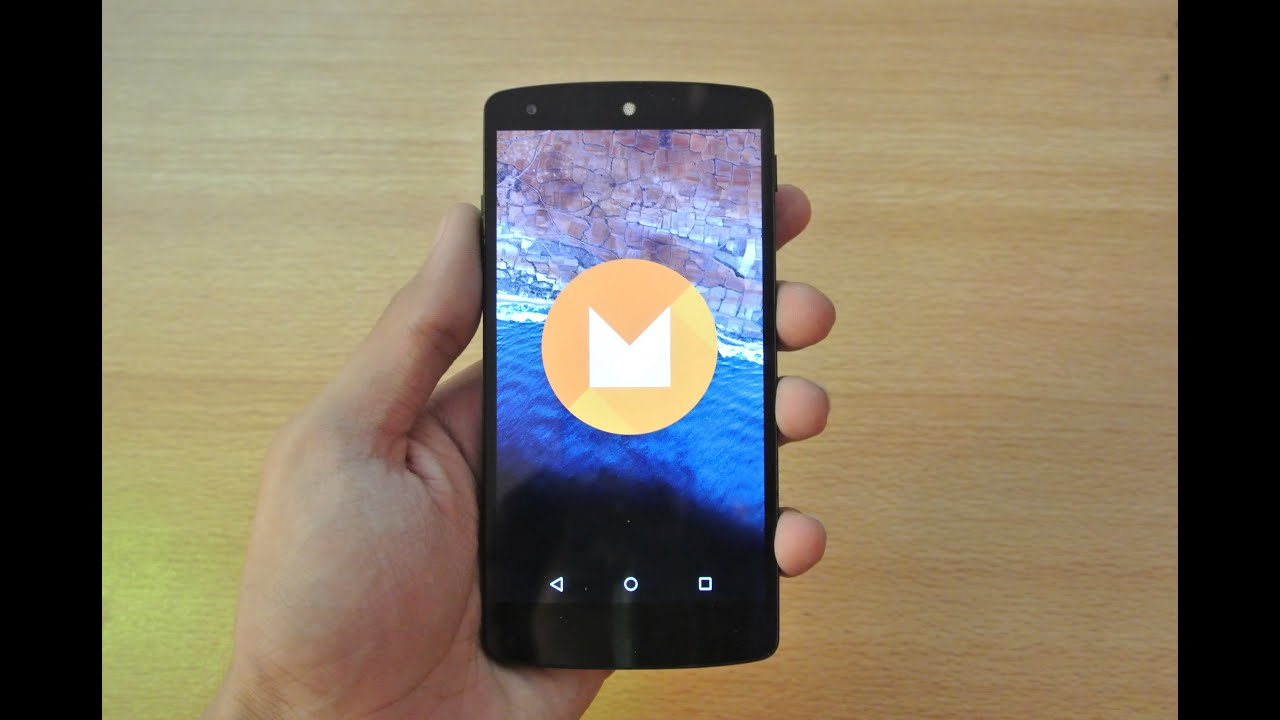 Nexus 5 android m review hd youtube ccuart Gallery