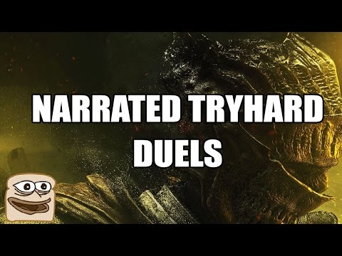 Narrated Tryhard Duels