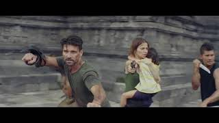 Скайлайн 2 — Русский трейлер 2017