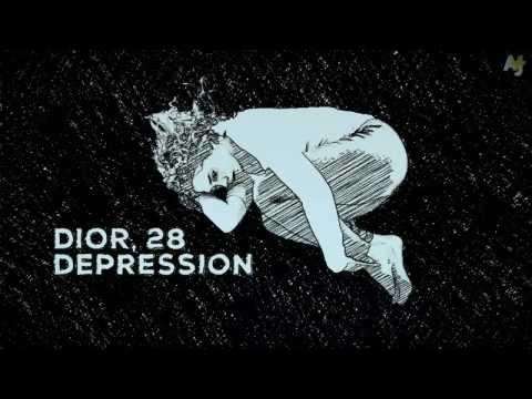 Major Depressive Disorder PSA
