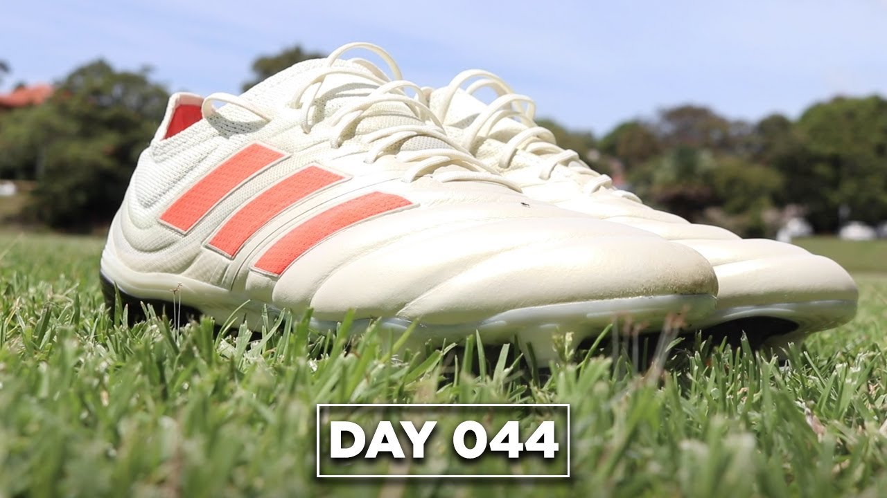 4be2c412eca ADIDAS COPA 19.1 - HONEST TEST + REVIEW - YouTube