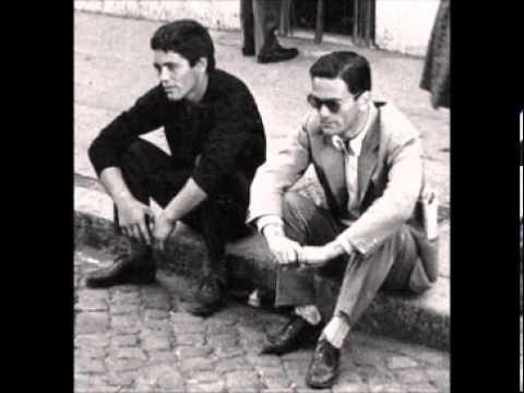 Pasolini intervista Franco Citti