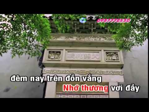 Karaoke Nhạc sống Đêm buồn tỉnh lẻ beat Phú Quí   YouTube