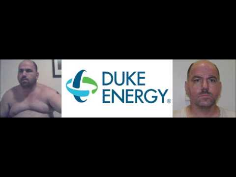 William Rowell Calls Duke Energy