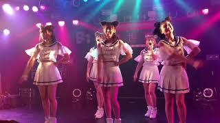 2018.8.12 福岡DRUM Be-1 『イセ食品 森のたまご presents わーすた Sum...