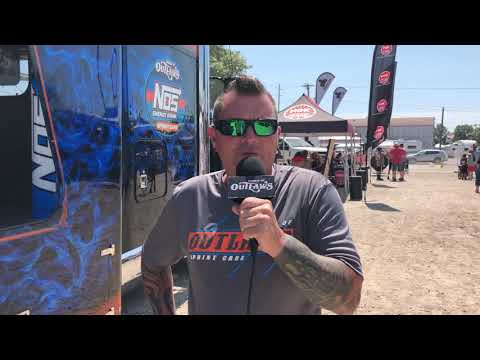 RACE DAY PREVIEW | Knoxville Raceway - Hard Knox - Aug. 9, 2019