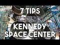 7 Must Know Tips for THE KENNEDY SPACE CENTER In Florida