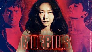 MOEBIUS - Official US Trailer