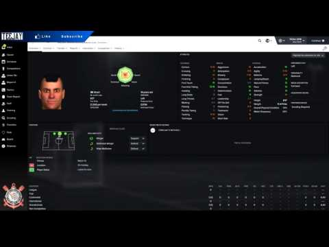 How To Find All Football Manager New Gens/Regens And Dates!