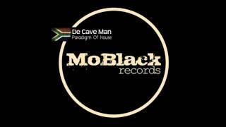 De Cave Man ft. L -Tonic Wamuhle (Original Mix)