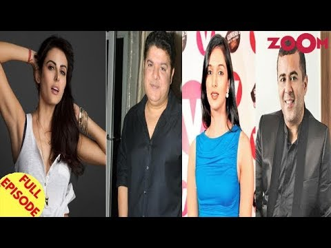 Mandana TALKS how Sajid harassed her   Ira on her past ordeal with Chetan & more