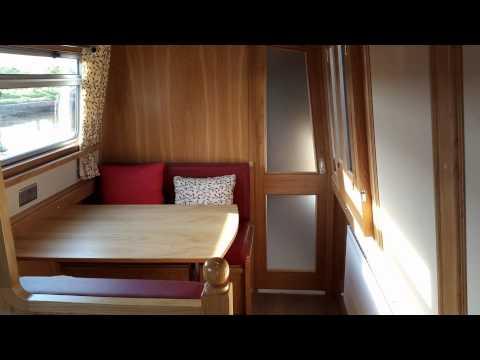 Bespoke Narrow Boats - Bourne Boatbuilders