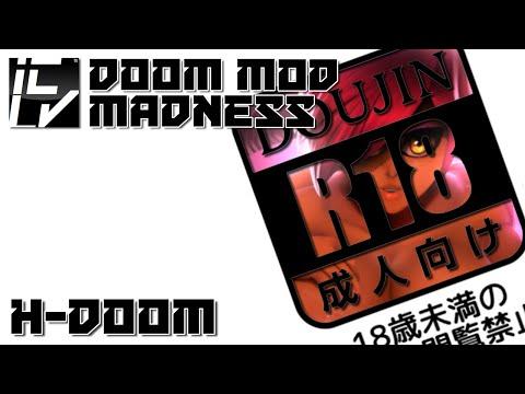 H-Doom - Doom Mod Madness
