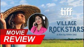 Village Rockstars Movie Review - Rekha Khanal