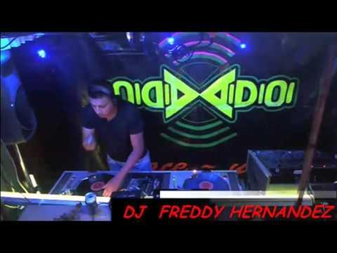 FREDDY HERNANDEZ- CULTURE HIGH