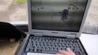 Тестируем ScanDoc Compact, диагностика газель некст cummins