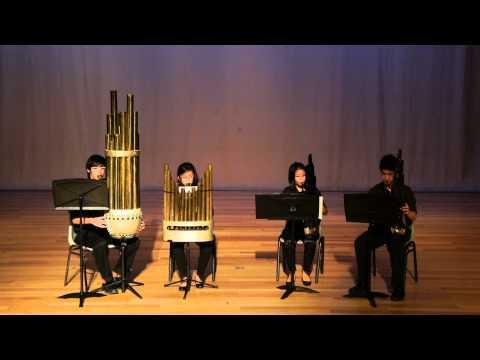 Inspire '11 - Heartstrings - Tonari no Totoro by Sheng Ensemble