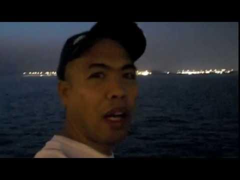 the interview with delfin in corniche doha